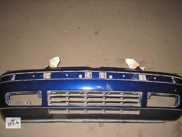 Детали кузова Бампер передний Легковой Volkswagen Golf IV 2000 оригинал идеал- объявление о продаже  в Харькове