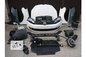 Бамперы передние Volkswagen Golf VI