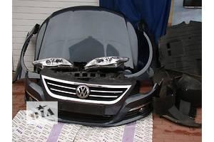 Капоты Volkswagen Passat CC