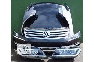 Капот Volkswagen Phaeton