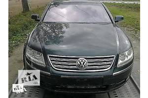 Бамперы передние Volkswagen Phaeton