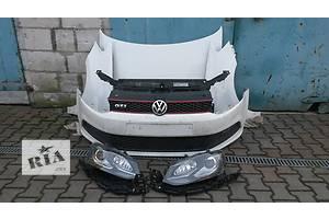 Бампер передний Volkswagen Polo