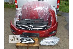 Крыло переднее Volkswagen Tiguan