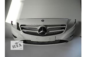 Бампер передний Mercedes A-Class