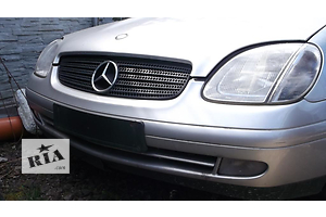 Бампер передний Mercedes SLK-Class
