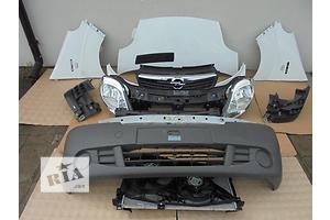 Крылья передние Opel