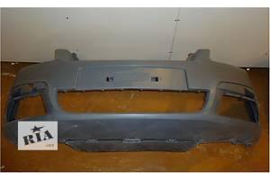 Новые Бамперы передние Opel Zafira