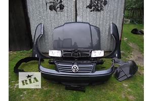 Капот Volkswagen Bora