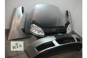 Капот Volkswagen Jetta