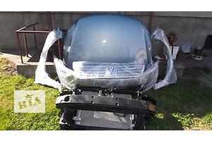 Капот Volkswagen Passat CC