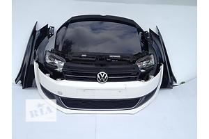 Капот Volkswagen Polo