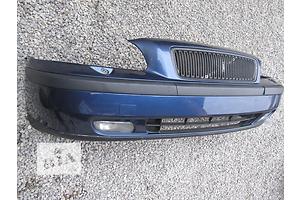 Бампер передний Volvo V70