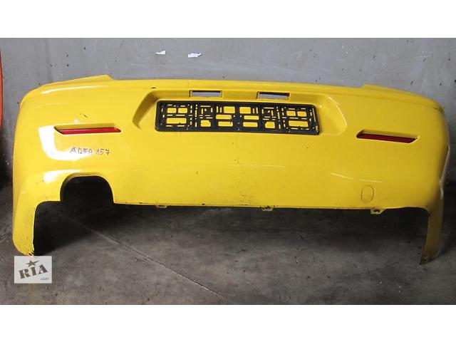 продам Детали кузова Бампер задний Alfa Romeo 156 бу в Хусте
