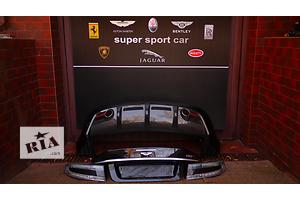 Крышка багажника Aston Martin DBS