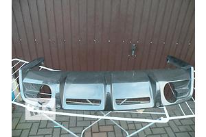 Бампер задний Aston Martin V12