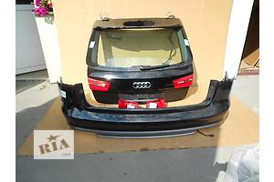 Фонарь задний Audi A6
