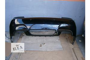 Бампер задний BMW 5 Series