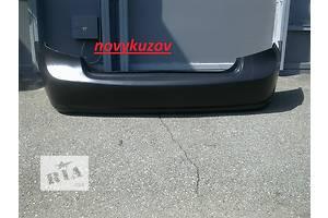 Новые Бамперы задние Mazda 3 Sedan