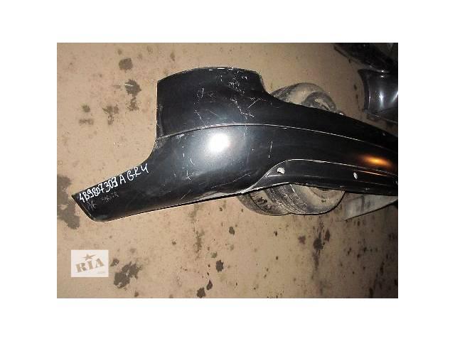 продам Детали кузова Бампер задний Легковой Audi A6 под две трубы 2002год бу в Харькове