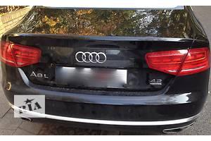 Крышка багажника Audi A8