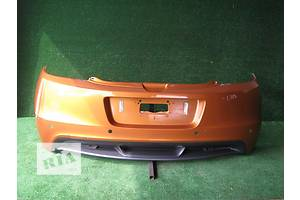 Бампер задний Honda CR-Z