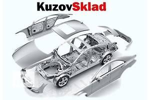 Новые Брызговики и подкрылки Peugeot 307