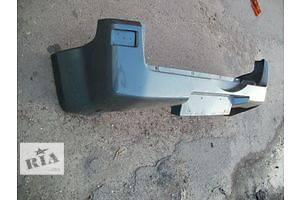 Бамперы задние Opel Vectra B
