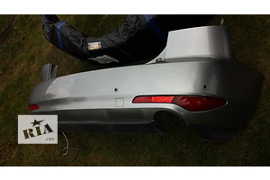 Бампер задний Mazda CX-7
