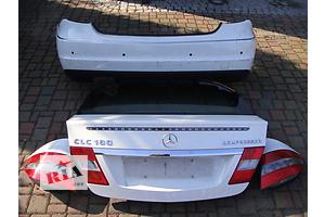 Крышки багажника Mercedes C-Class