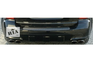 Бампер задний Mercedes ML-Class