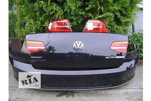 Бампер задний Volkswagen Passat B7