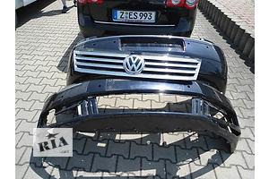 Бамперы задние Volkswagen Phaeton
