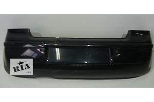 б/у Бамперы задние Volkswagen Polo