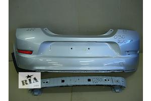 Бампер задний Volvo C30