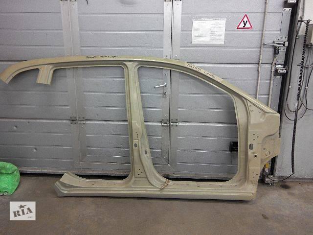 продам Детали кузова Боковина Легковой Hyundai Matrix бу в Харькове