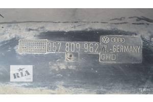 Брызговики и подкрылки Volkswagen B3
