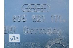Брызговики и подкрылки Volkswagen Caddy