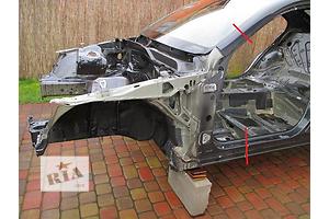 Часть автомобиля Lexus IS