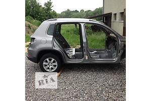 Четверть автомобиля Volkswagen Tiguan