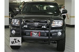 Днище салона Toyota Tacoma
