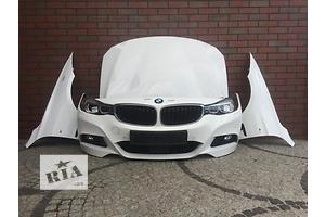 Бампер передний BMW 3 Series Coupe