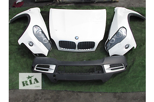 Крыло переднее BMW X5 USA