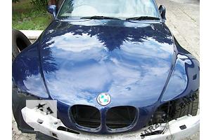Капот BMW Z3
