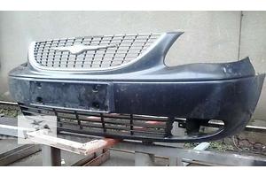 б/у Капоты Chrysler Grand Voyager