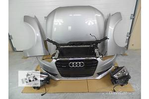 Капоты Audi A5