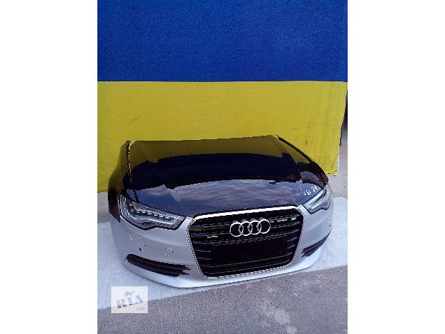 продам Детали кузова Капот Легковой Audi A6 С7 бу в Костополе