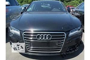 Капоты Audi A7