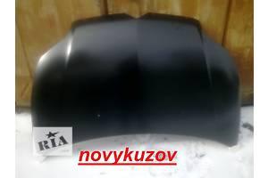 Новые Капоты Citroen C4