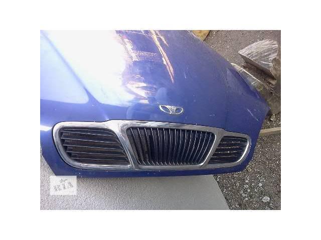продам Детали кузова Капот Легковой Daewoo Lanos 2003 бу в Стрые