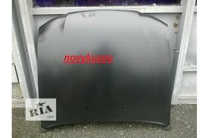 Новые Капоты Daewoo Nexia